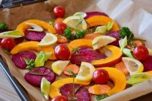 Cuida les teves dents dels aliments colorants a l'hivern