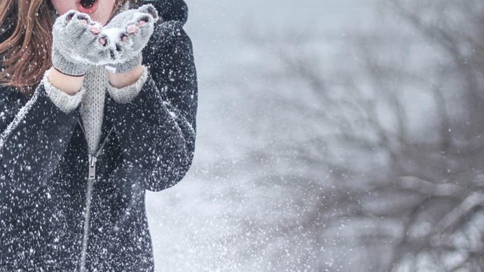 Arriba l'hivern i has de cuidar les teves dents i la teva boca amb Frescoryl