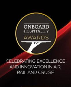 La innovació de frescoryl ha sigut un dels motius perque estigués nominat als onboard hospitality awards