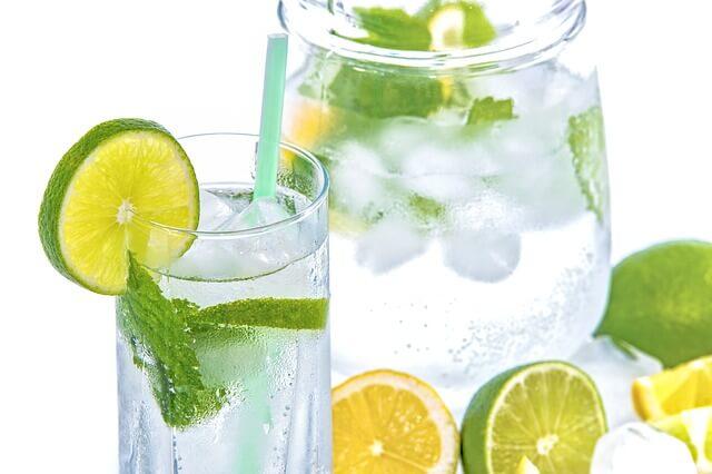 Evita els citrics i els sucres a la primavera