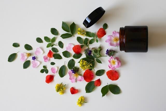 La cosmètica ecològica es més saludable per la teva pell