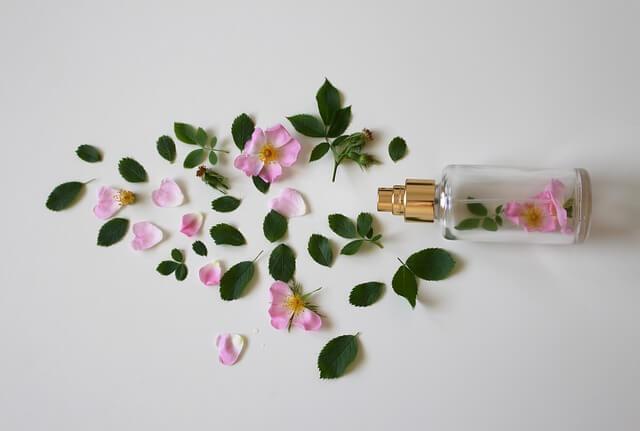Cosmetics orgànics i naturals tenen cura del medi ambient